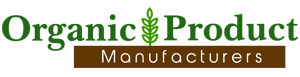Organic Product Manufacturers